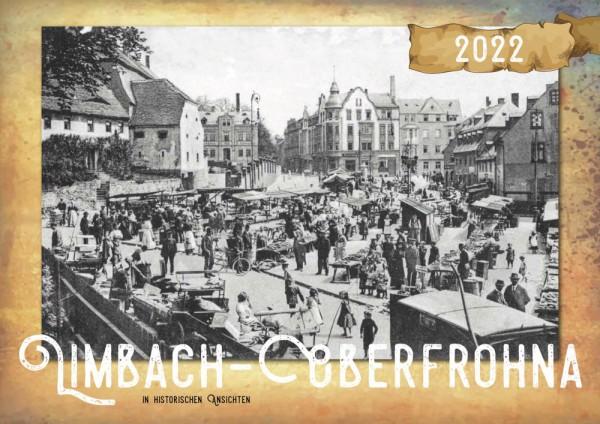 """Kalender 2022 - """"Limbach-Oberfrohna"""""""